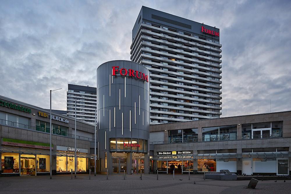 Forum Mülheim Kino