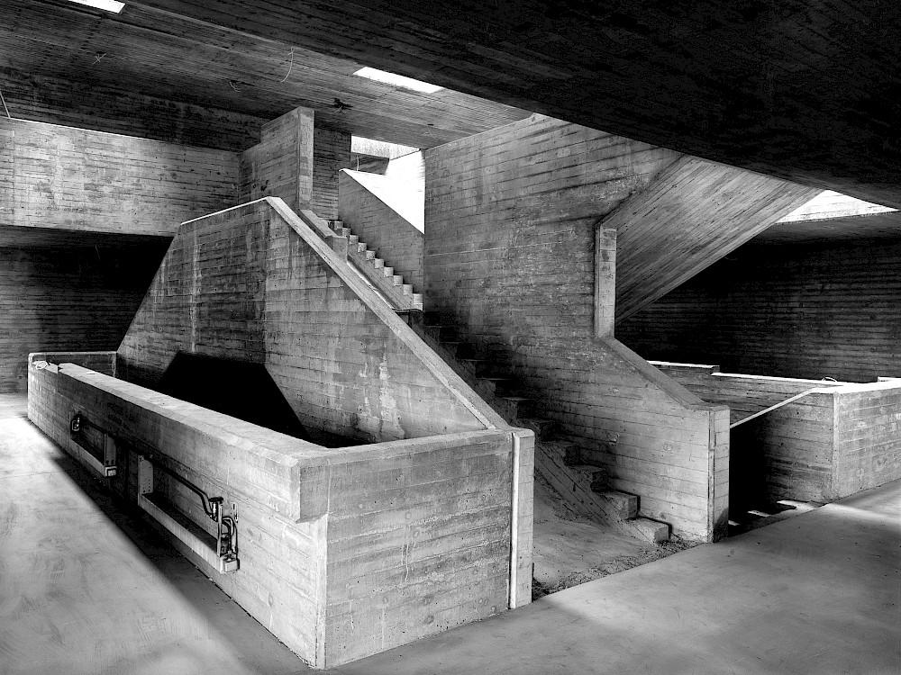 Big beautiful buildings programm brutal modern bauen und leben in den 60ern und 70ern - Bauen und leben coesfeld ...
